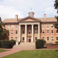 University of North Carolina at Asheville