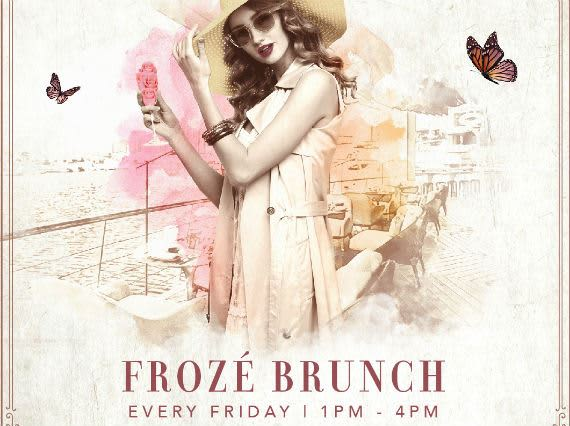Froze Brunch