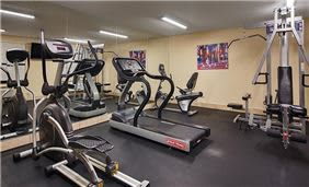 Best Western International Drive, Florida - Fitness Center