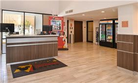 Best Western International Drive, Florida - Information Center