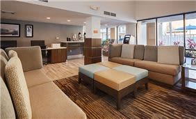 Best Western International Drive, Florida - Lobby Seating