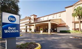 Best Western International Drive, Florida - Outside