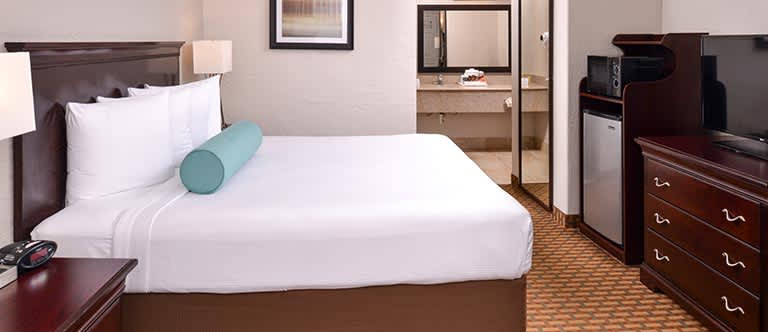 AAA Rate at Best Western International Drive Hotel, Florida