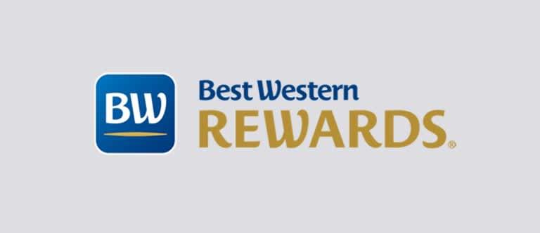 Best Western Rewards at Best Western International Drive Hotel, Florida
