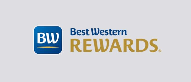 Best Western Rewards at Best Western International Drive Hotel, Florida