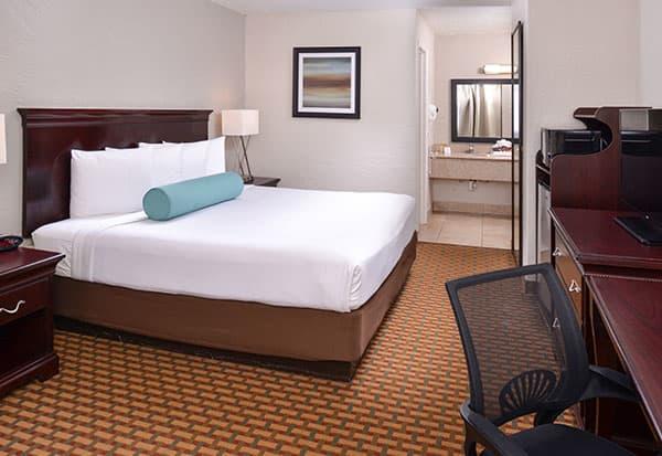 Best Western International Drive Hotel, Florida Google Plus