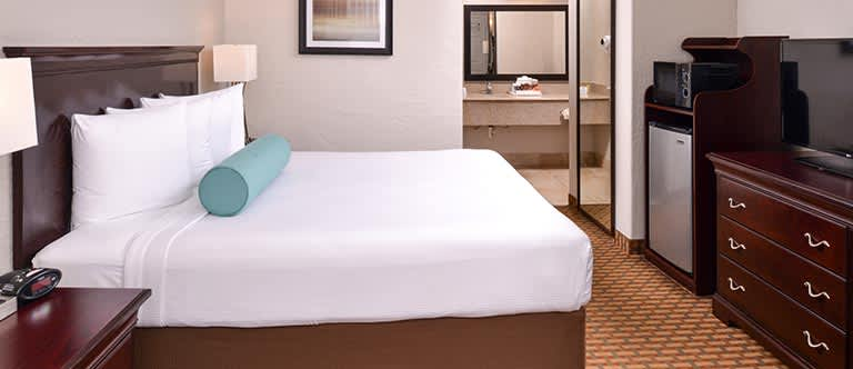 ADA Accessible Rooms at Best Western International Drive Hotel, Florida