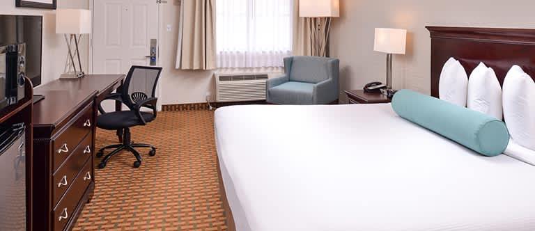 Best Western International Drive Hotel, Florida King Room - 1 King Bed