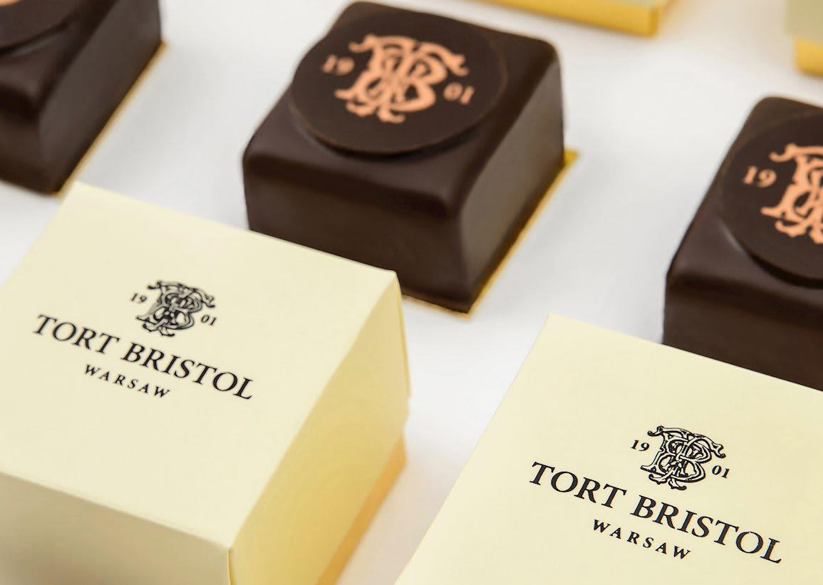 Bristol Snall Cake Sample