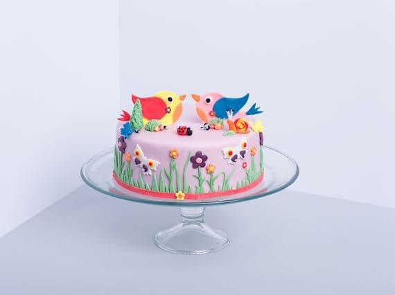 Ciasta dla dzieci