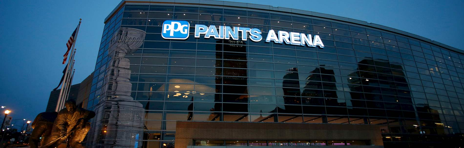 Preferred Partners -PPG Paints Arena
