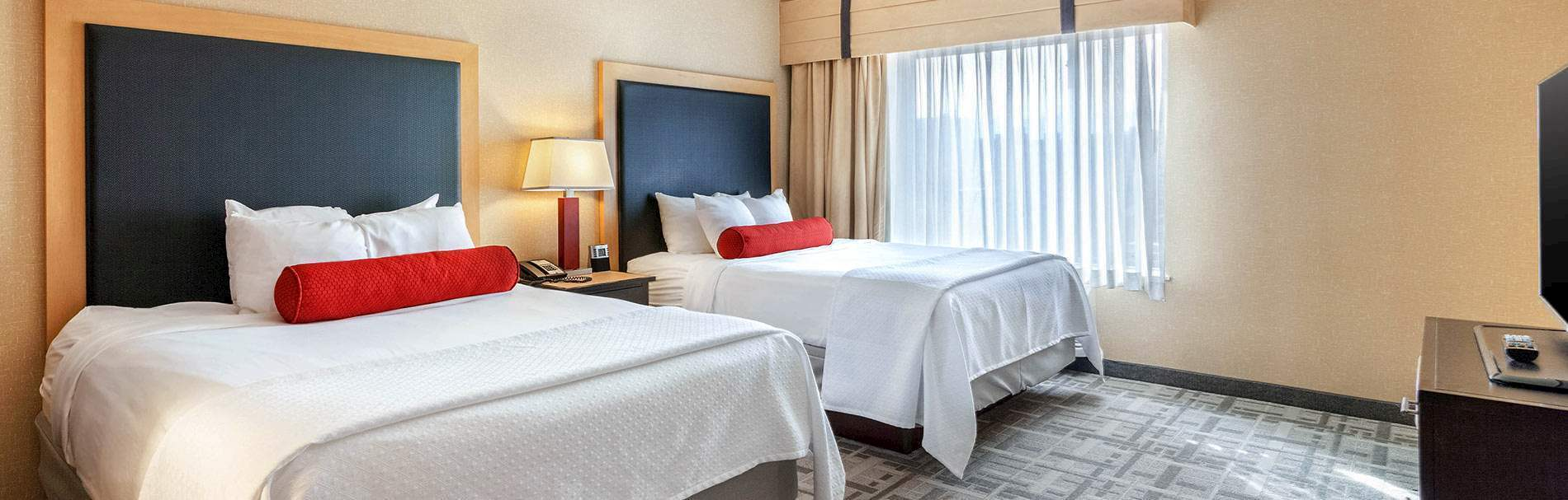 Cambria Hotel Pittsburgh - Downtown, Pennsylvania Rooms
