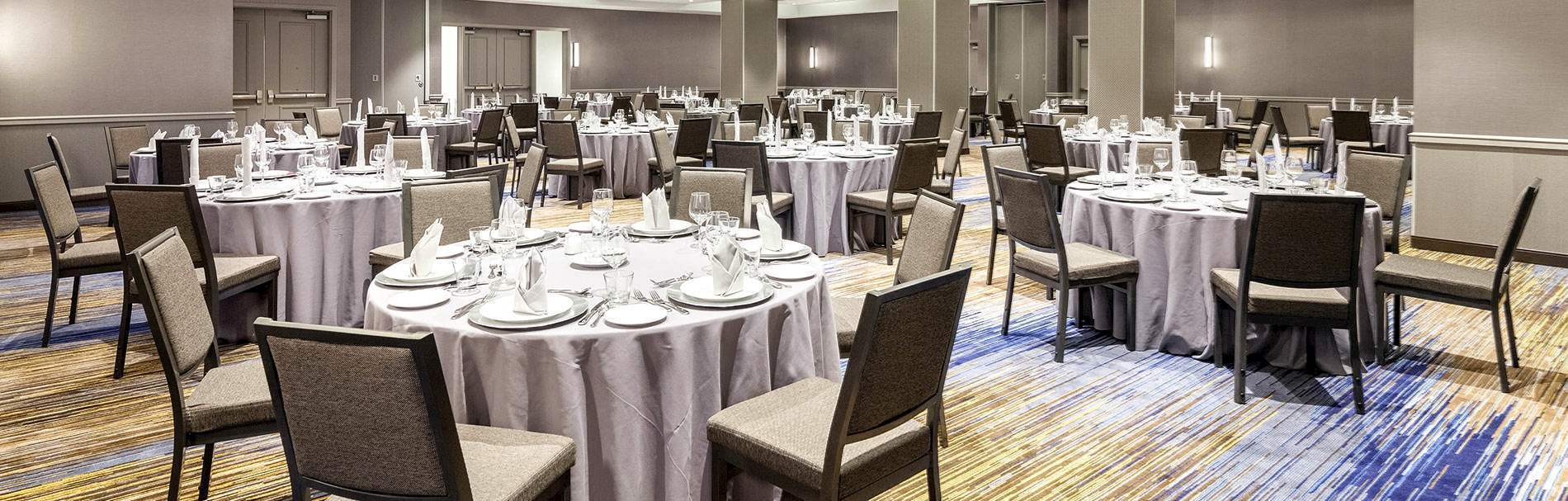 Cambria Hotel Pittsburgh - Downtown, Pennsylvania Wedding Venues