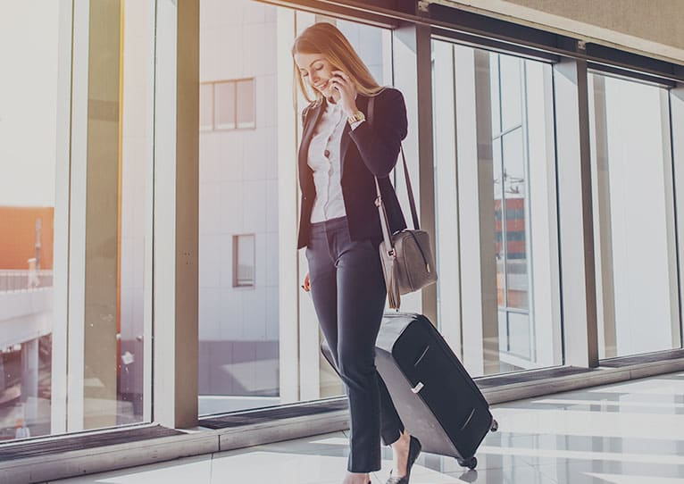 Services For Business Travelers Pittsburgh Pennsylvania