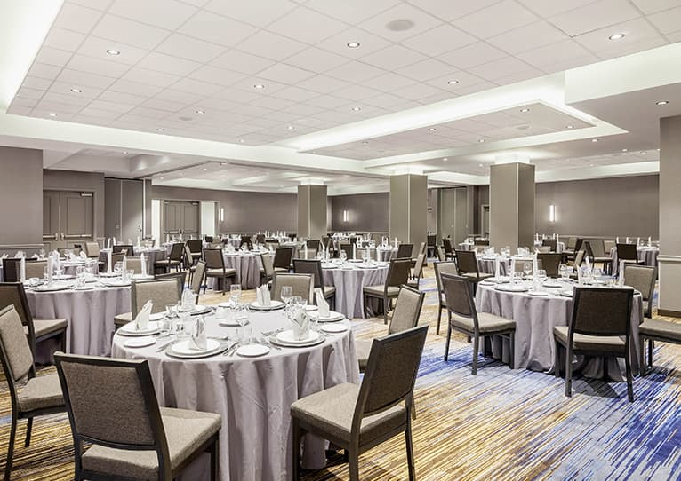 Wedding Venues at Cambria Hotel Pittsburgh Downtown, Pennsylvania