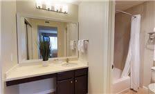 Chase Suite Hotel Brea - Bathroom