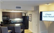 Chase Suite Hotel Brea - Full Kitchen