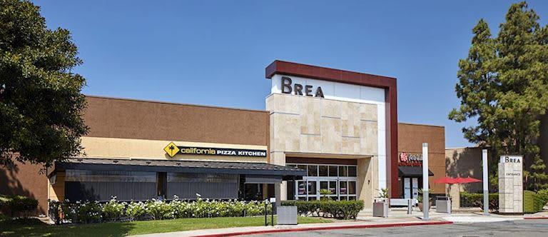 Brea Simon Mall