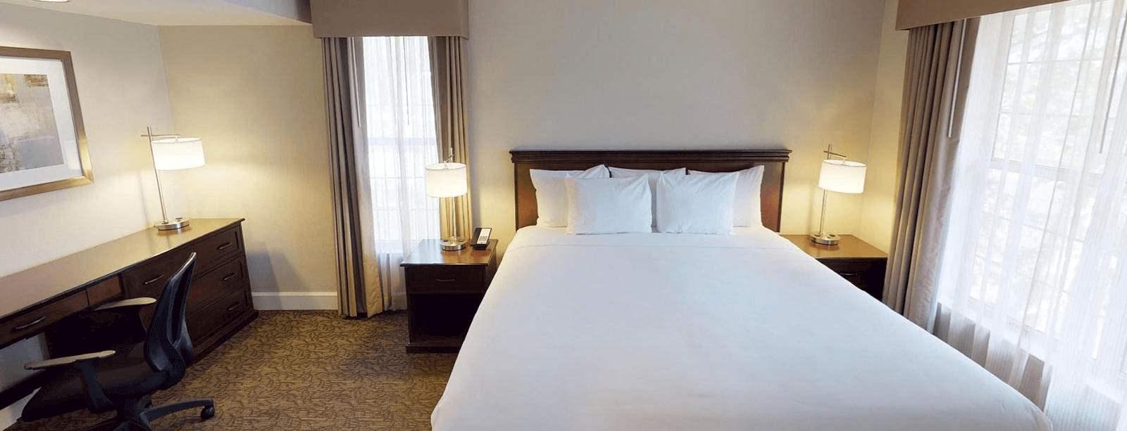 Chase Suite Hotel Brea, California