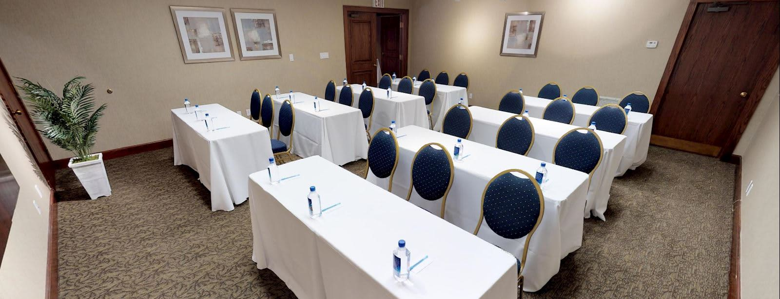 Meetings & Events in Brea California Hotel