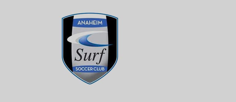 Anaheim Surf in Brea California Hotel