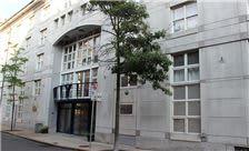 Constitution Inn Exterior