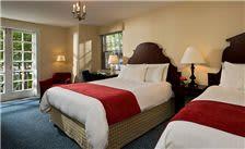 The Cooper Inn Two Bedroom Unit