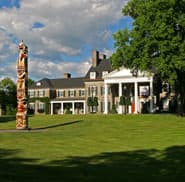 Fenimore Art Museum at Cooperstown