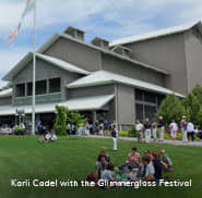 Glimmerglass Festival at Cooperstown