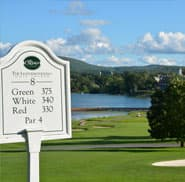 Leatherstocking Golf Course at Cooperstown