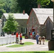 The Farmer's Museum, New York