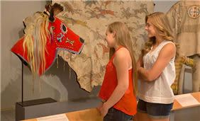 Fenimore Art Museum American Indian Collection, Cooperstown
