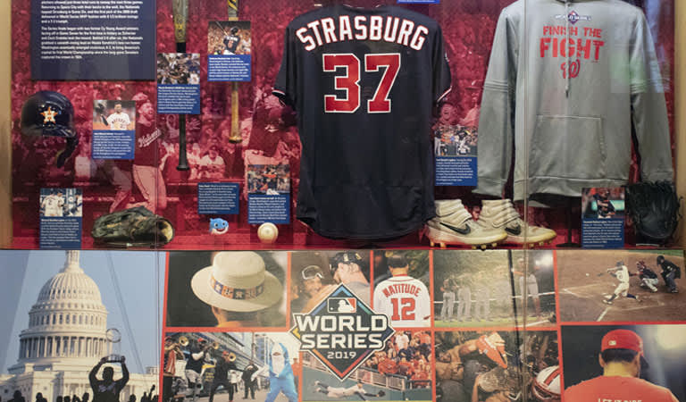 Baseball Hall of Fame at Cooperstown Getaway Hotel, New York