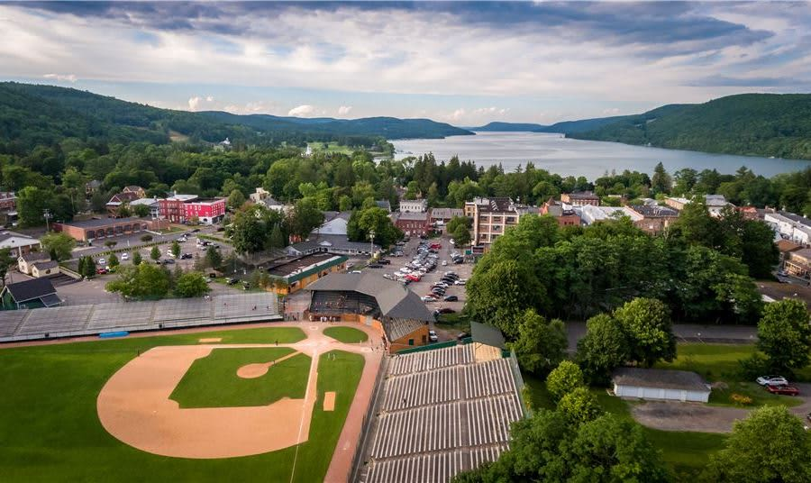 24 Hours in Cooperstown