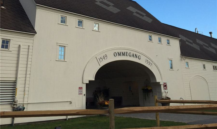 A Trip on the Cooperstown Beverage Trail