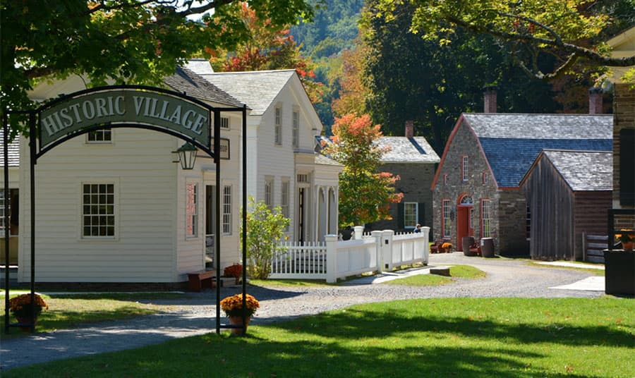 Blast from the Past: Best Cooperstown History Tour Stops