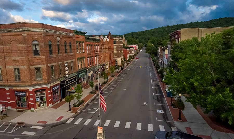 Capture Cooperstown Photo Contest