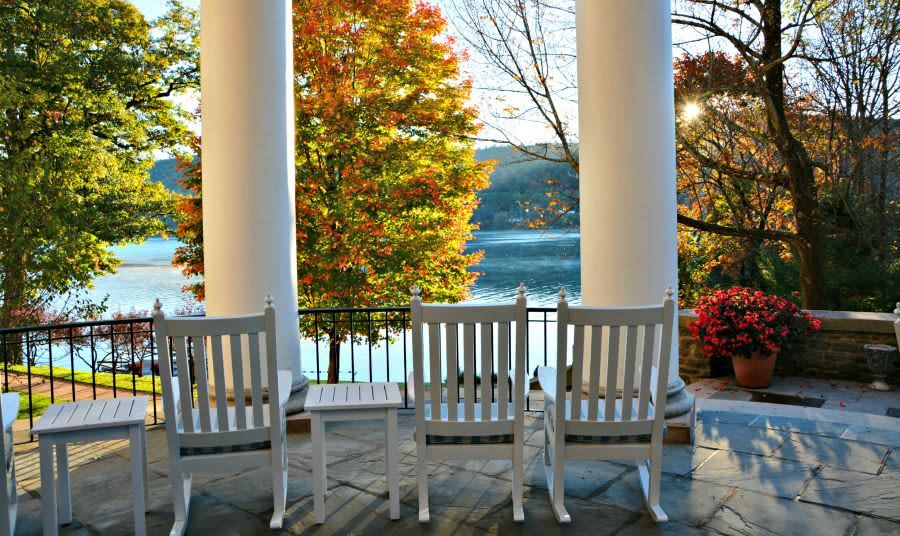Perfect for Families: Fall Festival Fun in Cooperstown