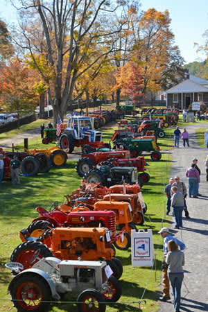 Tractor Fest