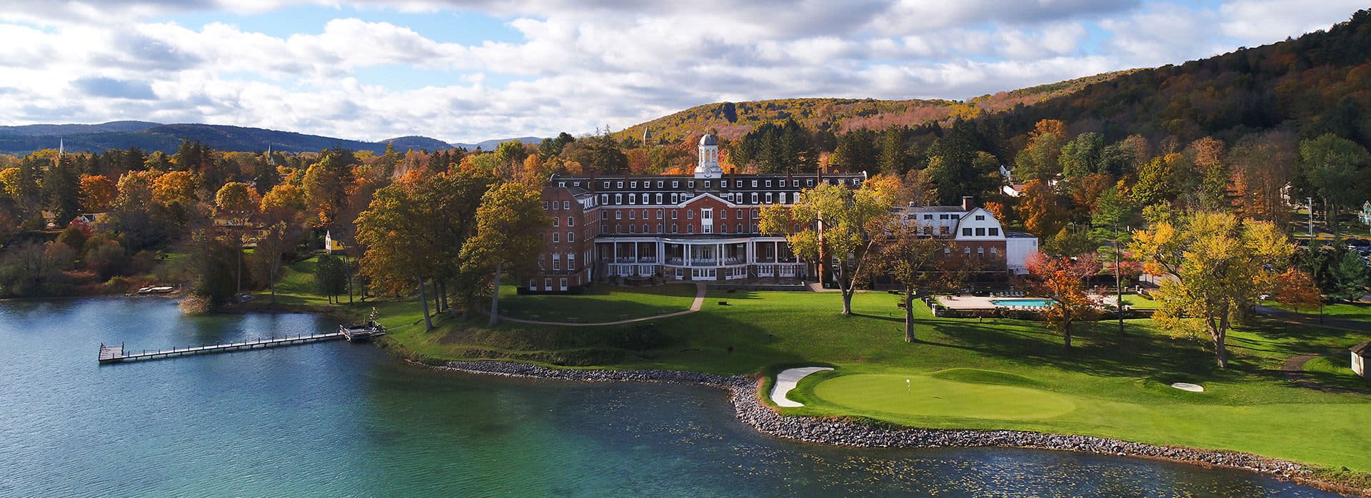 Cooperstown Getaway, America's most perfect Village