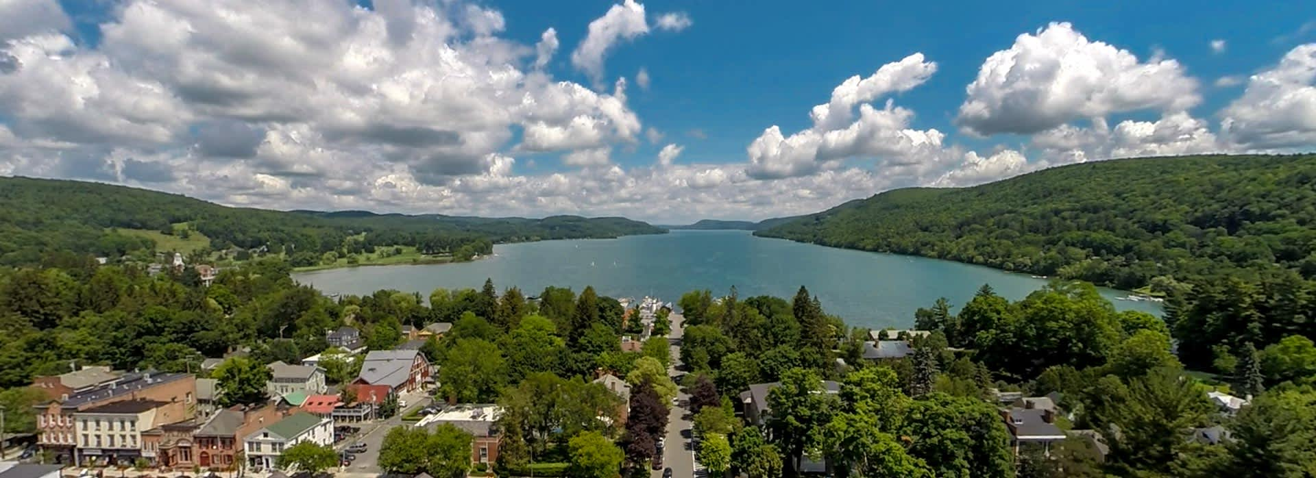 Cooperstown, New York Sample Itineraries