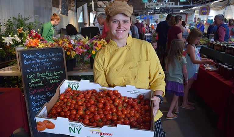 Cooperstown Farmers' Market cooperstown