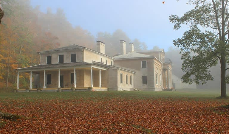 Hyde Hall Cooperstown