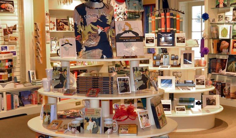 Cooperstown Getaway Hotel, New York Fenimore Art Museum Gift Shop