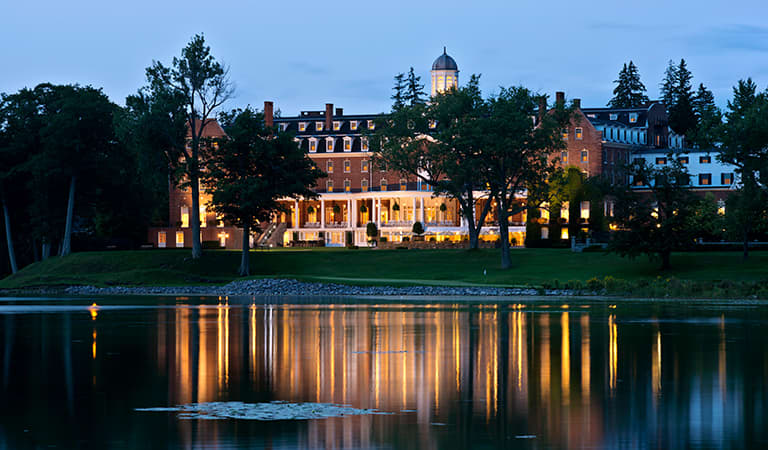 The Otesaga Resort Hotel - Cooperstown, New York