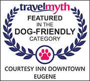 Dog Friendly Hotels Eugene