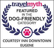 Dog Friendly Hotels Eugene