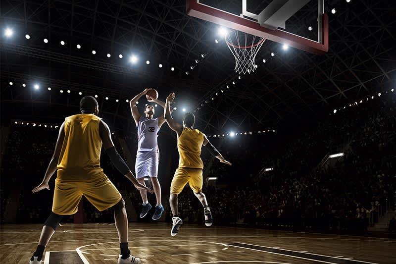 Matthew Knight Arena in Eugene, Oregon
