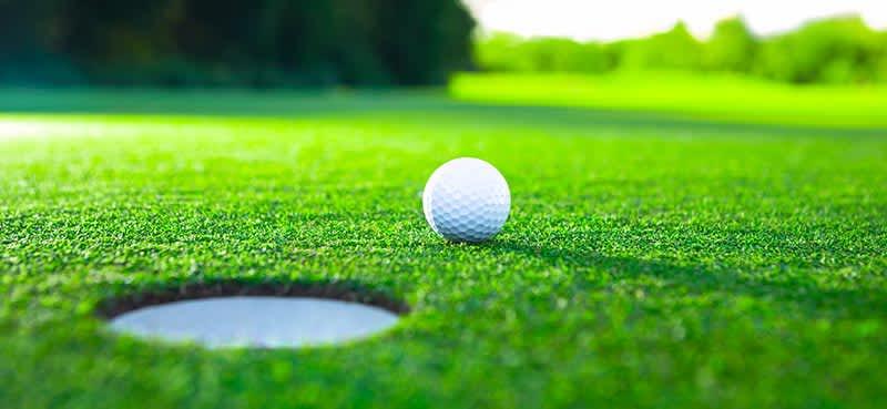 Golf Package at Hotel Eugene