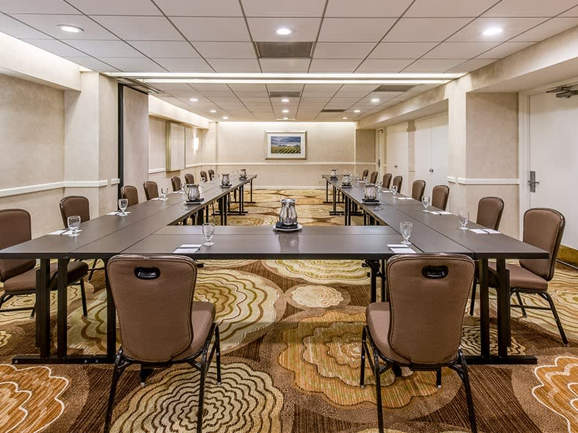 Meeting Room of Crowne Plaza Los Angeles International Airport, Los Angeles